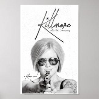 Killmore Book Cover Poster