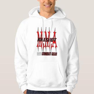 Killshot M.M.A-Warriors Creed Hoodie