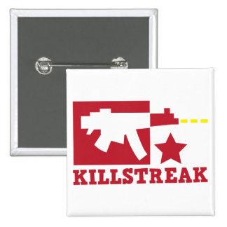 KILLSTREAK machine gun Button