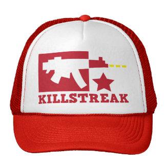 KILLSTREAK machine gun Trucker Hat