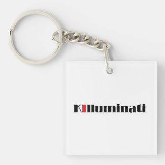Killuminati Keychain