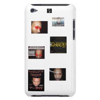 Killuminati Rapblayz I POD protector iPod Touch Cover