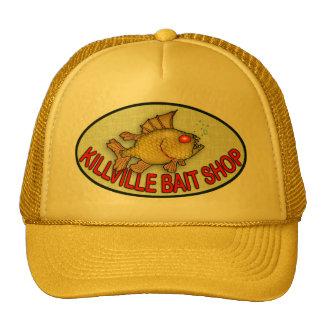 """""""Killville Bait Shop"""" Hat"""