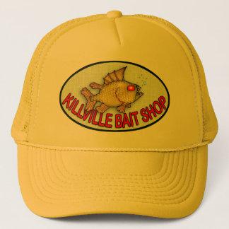 """""""Killville Bait Shop"""" Trucker Hat"""
