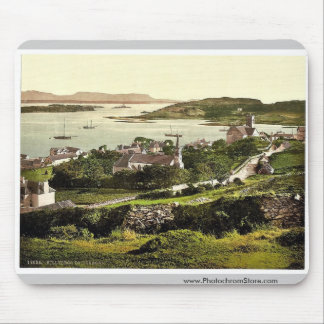 Killybegs. Co. Donegal, Irlanda Photoc magnífico Alfombrilla De Raton