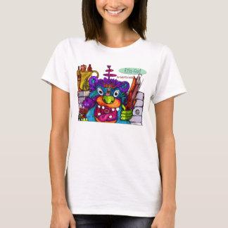 Kiln God for Safe Loads T-Shirt