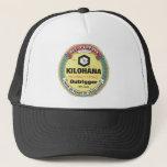 "Kilohana Shoyu Trucker Hat<br><div class=""desc"">Good on rice,  excellent on the water.</div>"