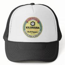 Kilohana Shoyu Trucker Hat