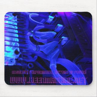 ¡Kilómetro AeroXtreme MousePad 2!!!
