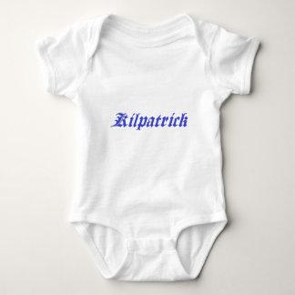 Kilpatrick Baby Bodysuit