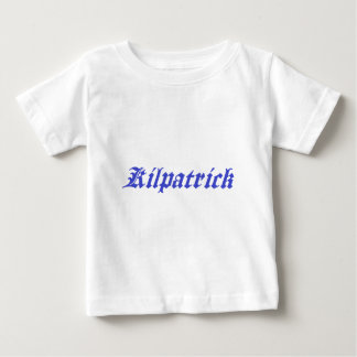 Kilpatrick Baby T-Shirt