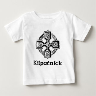 Kilpatrick Celtic Cross Baby T-Shirt