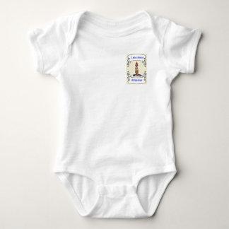 Kilpatrick Dagger I Mak Sikkar Baby Bodysuit