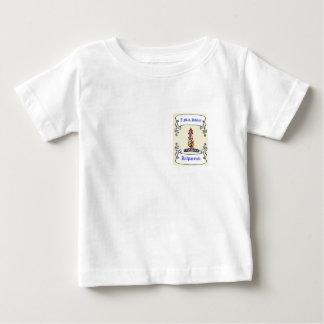 Kilpatrick Dagger I Mak Sikkar Baby T-Shirt