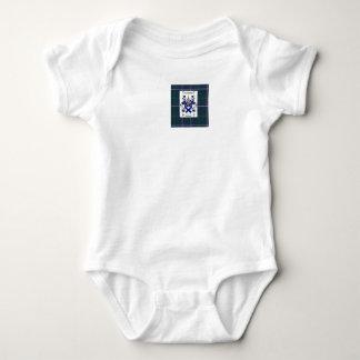 Kilpatrick on Douglas Modern Tartan Baby Bodysuit