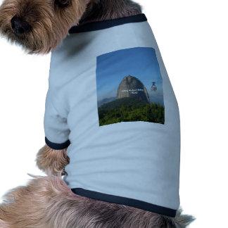 Kilroy en Río Camiseta Con Mangas Para Perro