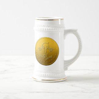 Kilroy estaba aquí tazas de café