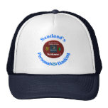Kilt and Sporran Banking Services.:-) Trucker Hat