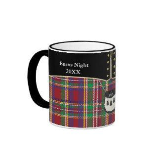 Kilt Ringer Mug