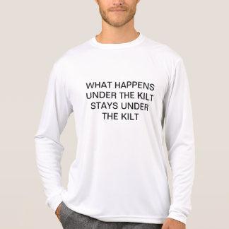 Kilt T Shirt