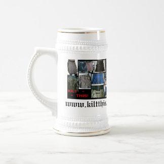 Kilts Kilt This! Mug