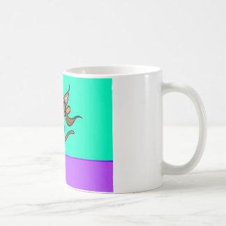 Kim disco coffee mug