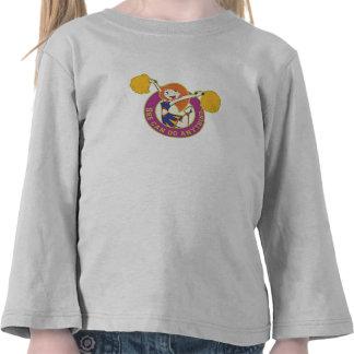 Kim Disney posible Camiseta