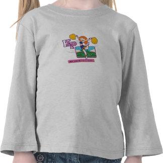 Kim Disney que anima posible Camisetas