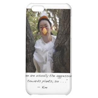 Kim iPhone 4/4S Case