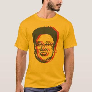 Kim Jong Il 3D T-Shirt