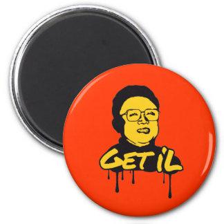 Kim Jong Il - Get's Il