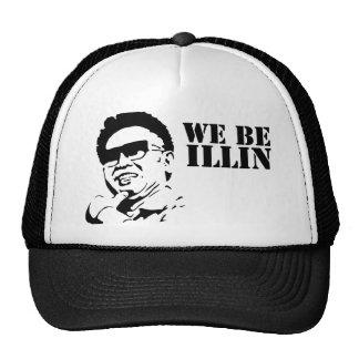 Kim Jong-il Gorro De Camionero