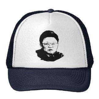 Kim Jong Il Gorro