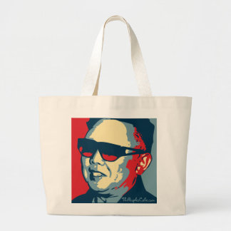 Kim Jong Il - Juche: OHP Bag