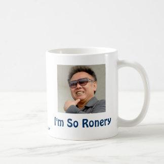 Kim Jong-il Taza