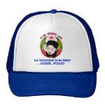 Kim Jong Un - Leader, Please! Trucker Hats