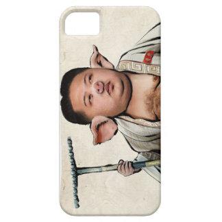 Kim Jong Un Piggy iPhone Case iPhone 5 Covers