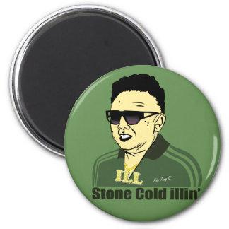 Kim Jung Il Magnet