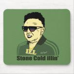 Kim Jung IL Mousepad