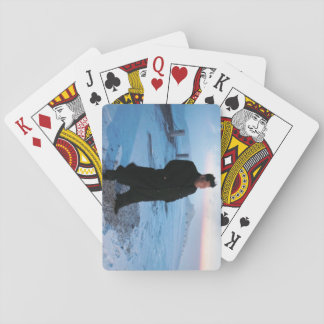 Kim Jung-un Deck of Cards