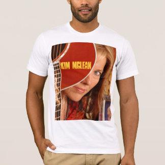 Kim McLean Two-fer T T-Shirt