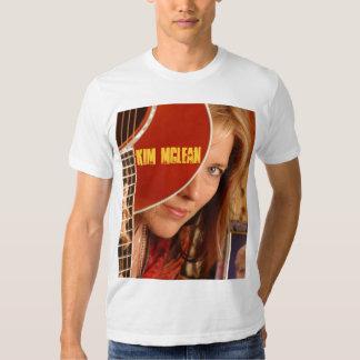 Kim McLean Two-fer T Tee Shirt