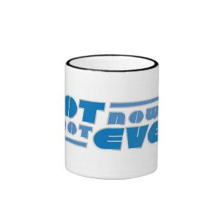 Kim Possible Design Disney Ringer Coffee Mug