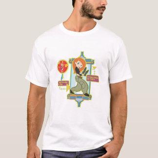 Kim Possible Disney T-Shirt