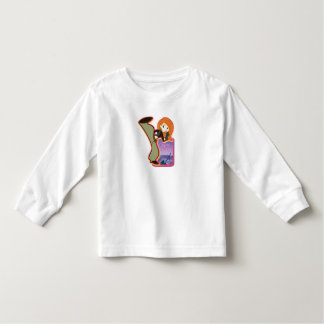 Kim Possible Disney Toddler T-shirt