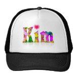Kim Trucker Hat