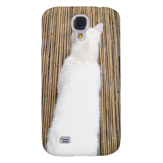 Kimba: Stretch Galaxy S4 Cover