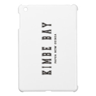 Kimbe Bay Papua New Guinea iPad Mini Cases