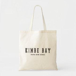 Kimbe Bay Papua New Guinea Tote Bag