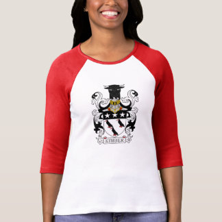 Kimber Coat of Arms Tshirt